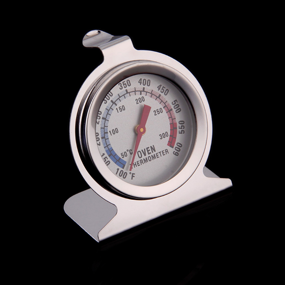 1pcs Food Meat Temperature Stand Up Dial Oven Thermometer Gauge Gage Wholesale