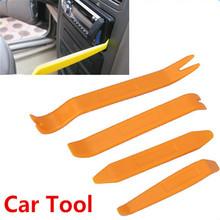 Buy Auto Car Radio Panel Door Clip Panel Trim Dash Audio Removal Installer Pry Repair Tool set 4pcs Portable Practical for $2.83 in AliExpress store