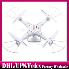 20 pieces SYMA X5C X5C-1 2.4G 4CH 6-Axis Professional aerial RC Helicopter Quadcopter Toys Drone With Camera Free DHL UPS(China (Mainland))