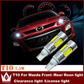 Night Lord Brightness high power chip w5w T10 7 5W LED Bulb For Mazda car clearance