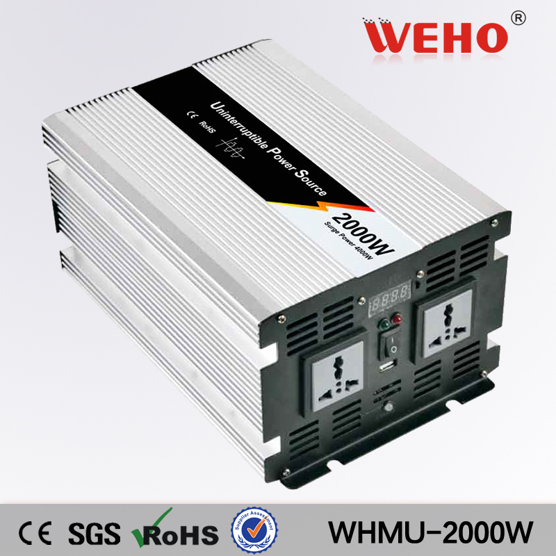 (WHUM--2000)2000w modified sine wave power inverter with charger<br><br>Aliexpress