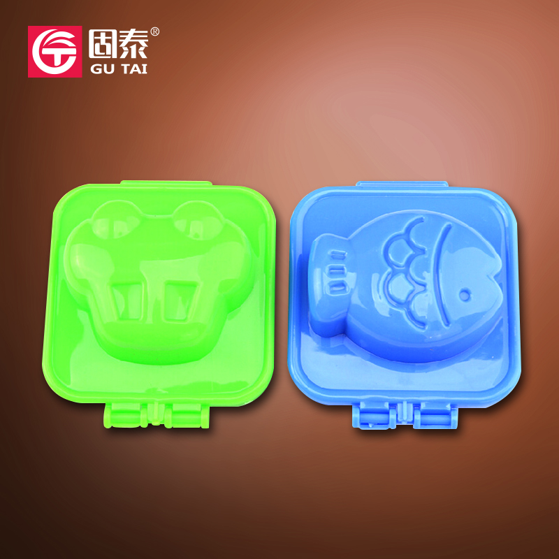 2017 Sale Moldes Para Reposteria Cooking Tools Sets Of Mooncake Mould / Mold Die Sushi Rice And Vegetable Roll Cake Baked Goods(China (Mainland))