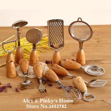 Fuentes de la cocina creativa acero inoxidable utensilios de cocina herramientas de cocina(China (Mainland))