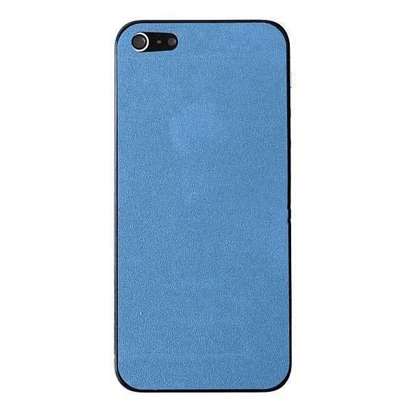 Bonanzan Matt Full Body Decal Skin Screen Protector Wrap For iPhone 5 5S(China (Mainland))