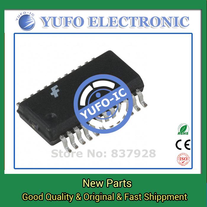 Free Shipping 10PCS 74LVXC4245QSCX genuine original [TXRX 8BIT DUAL CONF VOLT 24QSOP]  (YF1115D)