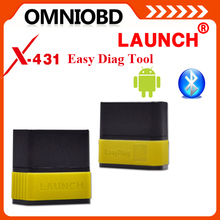 2015 New Released Original Launch X431 EasyDiag OBDII Generic Code Reader Scanner Launch Easy Diag For iOS(China (Mainland))