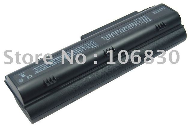 New  LAPTOP BATTERY FOR 9 DELL Inspiron 1300,Inspiron B120,Inspiron B130,HD438,312-0416,312-0366,CGR-B-6E1XX