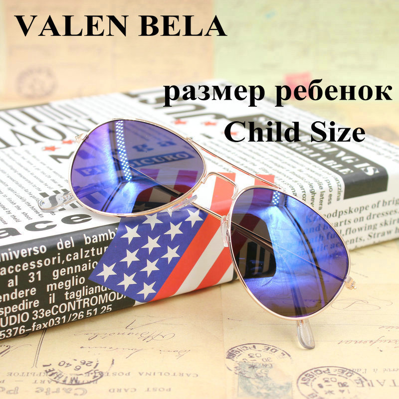 2016 New Fashion Children Sunglasses Boys Girls Kids Baby Child Sun Glasses Goggles UV400 mirror glasses Price G003 - LOWAY Jewelry Factory Store store