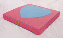 Discount Pet Square Sponge Cushion Pet Beds Bed Cover Removeable Washable Dryable