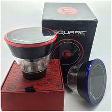 electronic hookah starbuzz Square E head e 2200mah 1000-1500 puffs E-Head Electronic - SMOKECE store