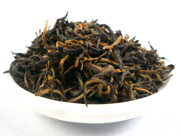Premium Yunnan Black Tea * Dian Hong 250g<br><br>Aliexpress