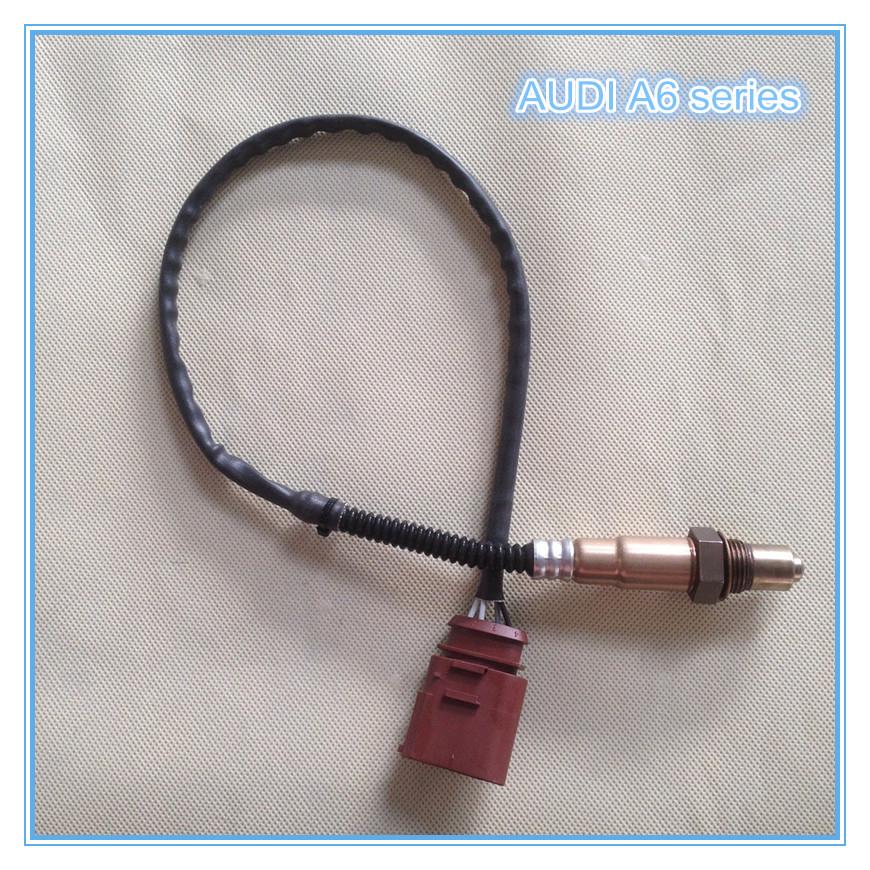 ! O2 Sensor Lambda / Oxygen AUDI A6 Quattro Avant 0258006444/0258006659 - TIANBANG20135 store