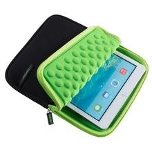 """High Quality Waterproof 8"""" 10"""" Laptop Bag For Apple iPad Mini Neoprene Pouch Cover Bags For Tablet Mini PC Fashion Case(China (Mainland))"""