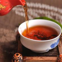 Domain state 5g Mini dried tangerine or orange peel Puerh Tea Orange peel puer Ripe puer
