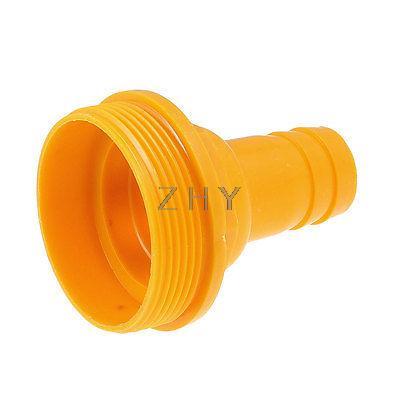 Water Pump Hose Fittings 1 Water Pump Hose Barb to 2