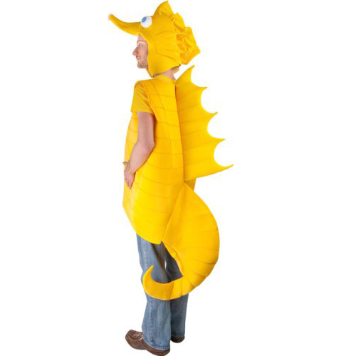 Seahorse Costume For Adults Seahorse Halloween Costume
