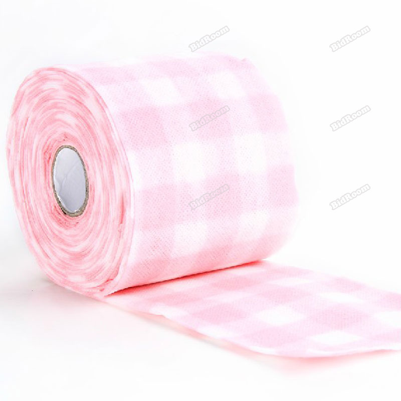 tradeplus Cleaner Wipe Paper Roll 30m Nail Art Remover Pads Polish Manicure Towel Cotton [Save up to 50%](China (Mainland))