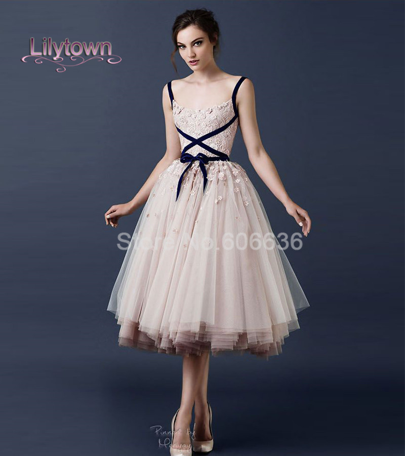 Collection Medium Length Prom Dresses Pictures - Reikian