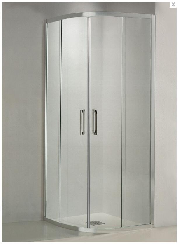 Cabines de douche en verre achetez des lots petit prix for Porte douche plexiglas