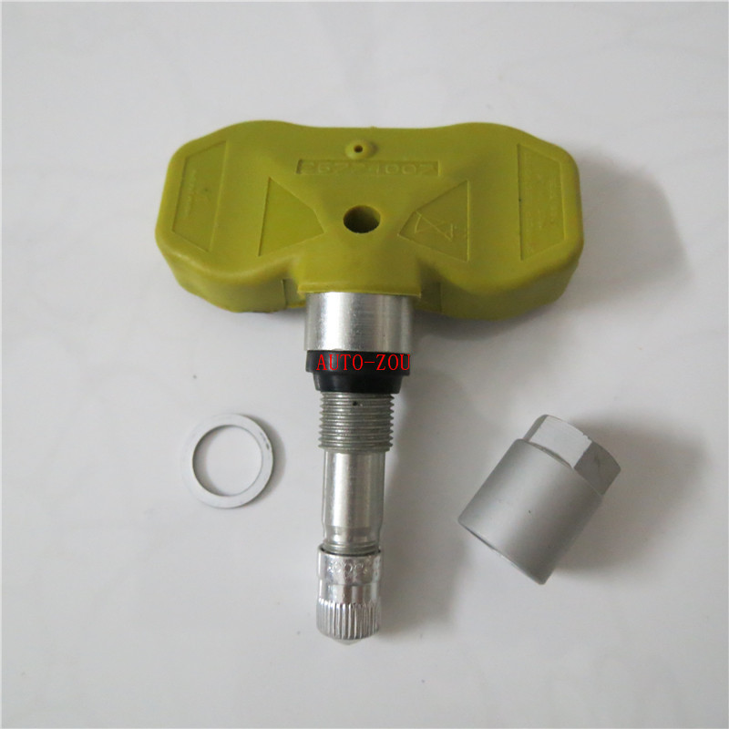 Здесь можно купить  (4pcs/lot) TPMS Sensor Tire Pressure Monitor System for GMC 25774007 433MHZ  Автомобили и Мотоциклы