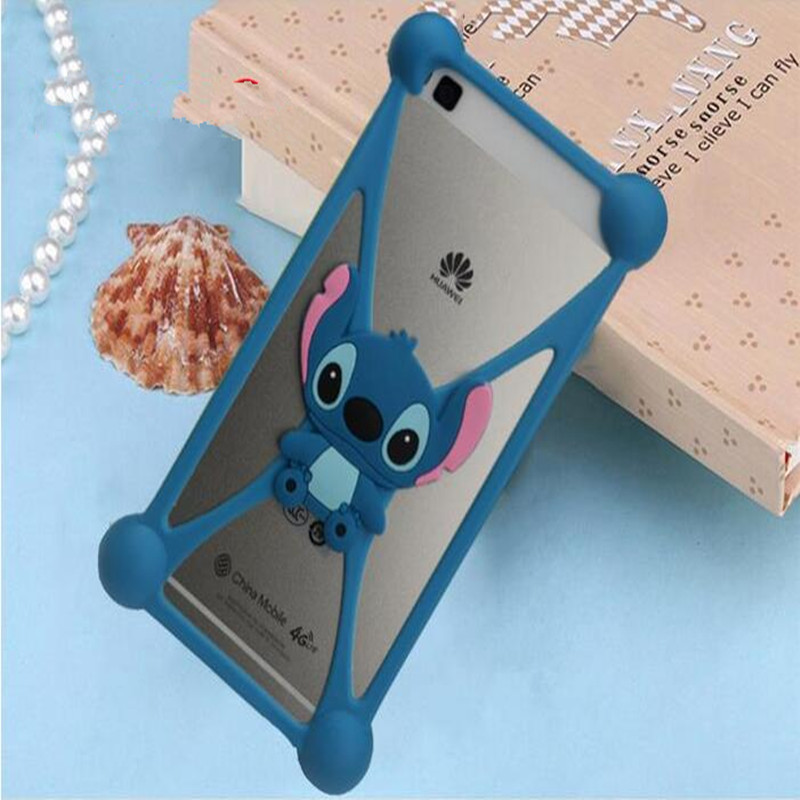 Anti-knock 3D Cute Cartoon Soft Silicone Phone Case For Samsung Galaxy J3 2016 And for Other Phones Cases(China (Mainland))