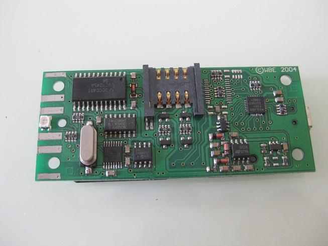 PCBA SIM card reader programmer smartcard programmer infinity usb unlimited(China (Mainland))