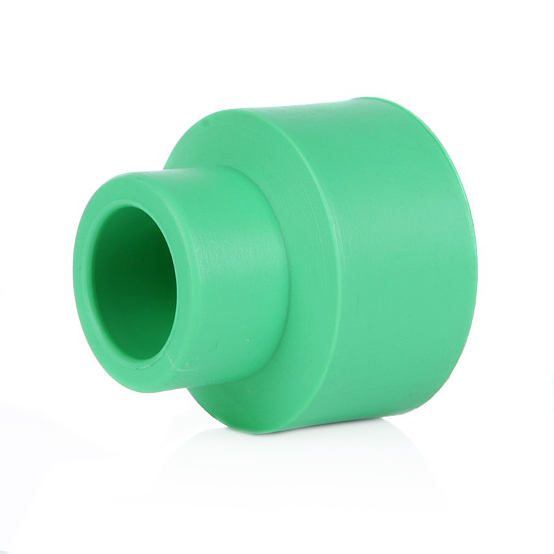 Factory direct s mm tube bushing reducing union ppr