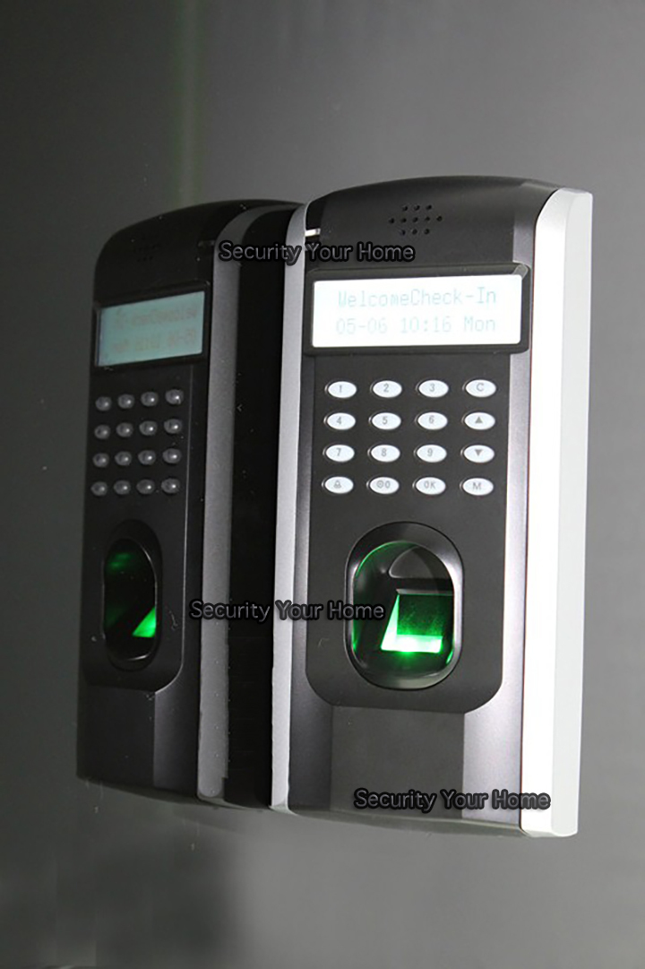 50000 Transaction Capacity ZK F7 TCP IP or RS232 and RS485 Biometric Finger Print Door Access Controller ZK Teco F7 High Speed(China (Mainland))