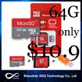 Memory card micro sd card 64GB class 10 4GB 8GB 16GB 32GB 64GB sd card real