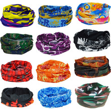 2016 sports scarves Face Mask Climb Magic Scarf for women men Snowboard Equipment Outdoor Sun Headband Bicycle Bandanas Scarf
