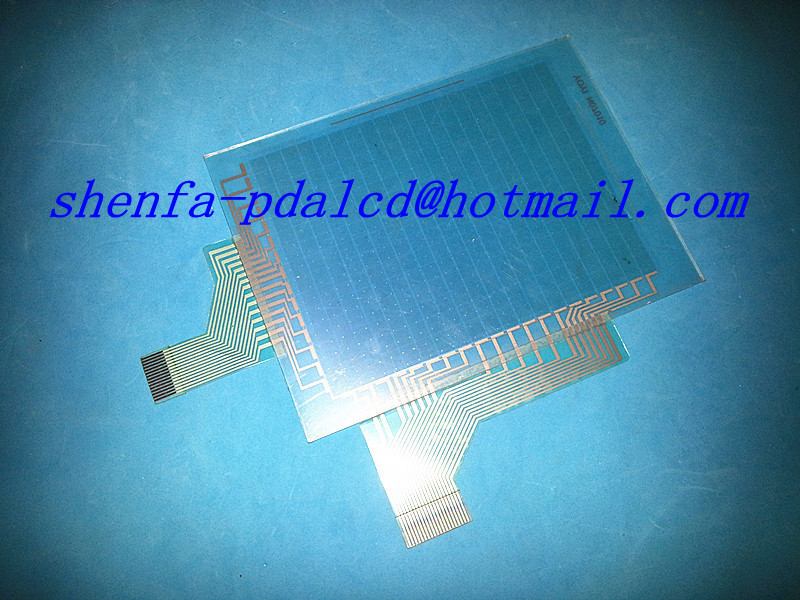 New Touch Screen Glass for Mitsubishi GT1155-QSBD GT1155-QSBD-C LCD Touchpad HMI Panel, Free Shipping<br><br>Aliexpress