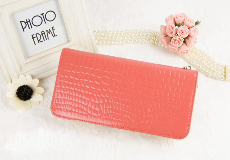 how much do hermes bags cost - Aliexpress.com : Buy New Fashion Women Long Purse Stone Pattern ...