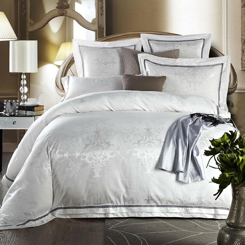 achetez en gros chinois housse de couette en soie en ligne des grossistes chinois housse de. Black Bedroom Furniture Sets. Home Design Ideas