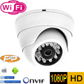 Wifi Mini 1080P IP Camera 2MP HD Security Indoor CCTV P2P Surveillance Cam ONVIF H 264