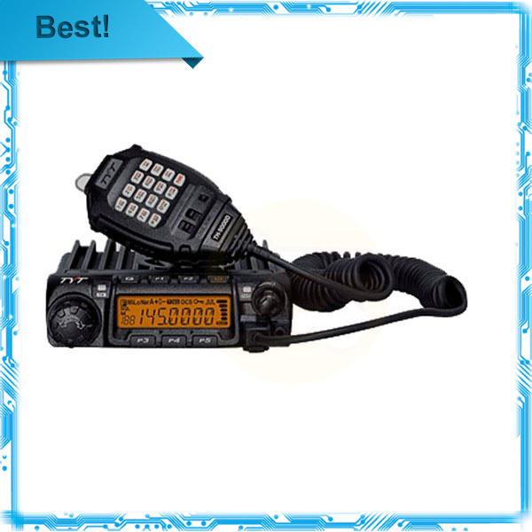 2pcs/lot TYT Vehicle Transceiver new model TH-9000D With Maximum 45Watts Output Power TH-9000D VHF:136-174MHZ walkie talkie(China (Mainland))