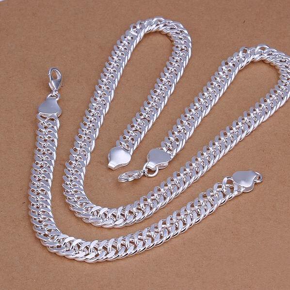 Заводские цены высокое качество Посеребренные и Штампованные 925 Кристалл 10 мм мужская ...