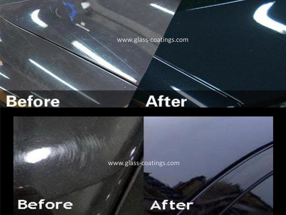 2019 Wholesale 58xcar Glass Coating 9h 10h Permanent