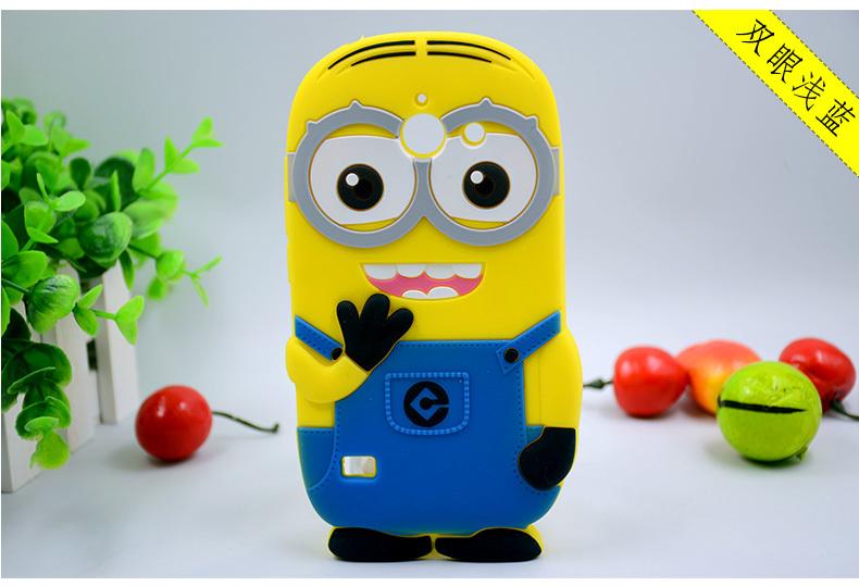 Чехол для для мобильных телефонов OEM 3D Huawei ascend Y550 Y 550 Huawei Y550