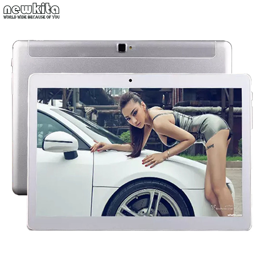 NEWKITA 9.6 inch quad core 3G tablet android PC 5.1 RAM Dual SIM card with 1280*800 pxl(China (Mainland))