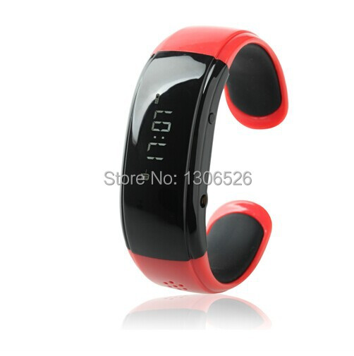 produto The bluetooth braceletSmart wear bluetooth watchCan answer the phone play music show time smart wear bluetooth watch