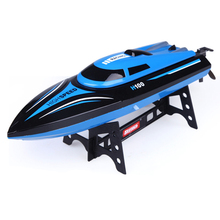 Skytech H100 2.4G Remote Controlled 180 Degree Flip High Speed Electric RC Racing Boat(China (Mainland))