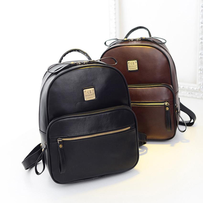Женские кожанные рюкзаки рюкзак эрих краузе отзывы