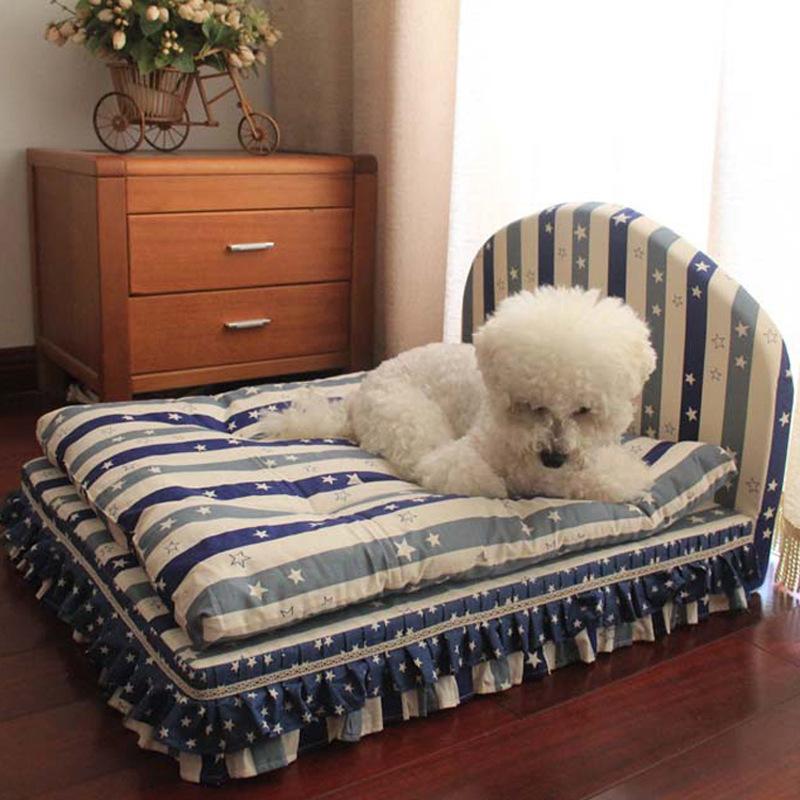 princesse lit pour chien promotion achetez des princesse lit pour chien promotionnels sur. Black Bedroom Furniture Sets. Home Design Ideas