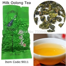 4 kinds Samples tea milky milk oolong tea da hong pao tieguanyin dahongpao lose weight tea