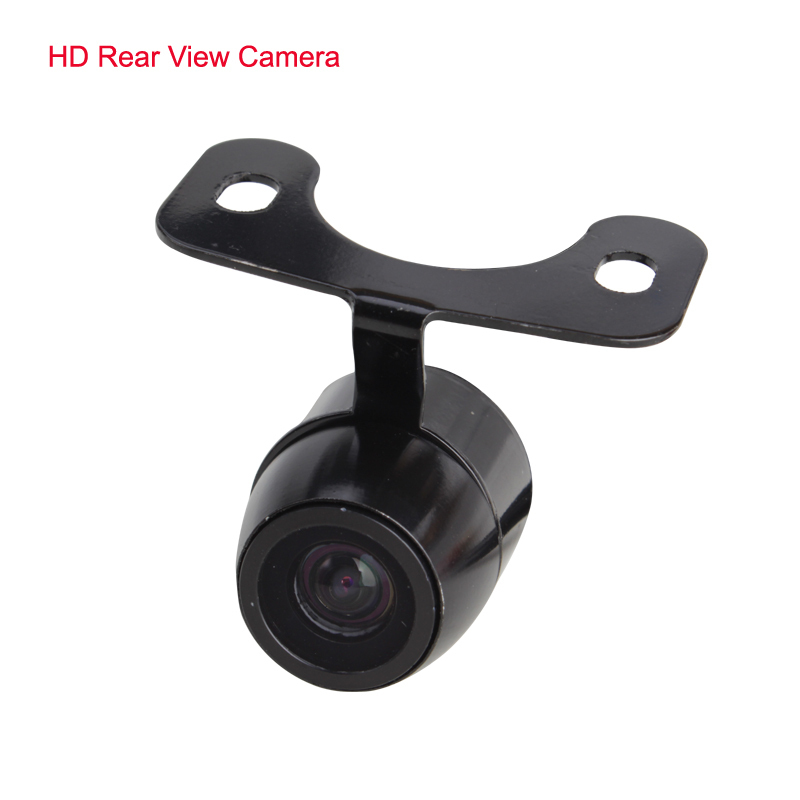 Universal Car Rear view Camera car Parking Assistance HD Color Night Version Reverse Drive CMOS Camera 170'' Wide view Angle(China (Mainland))