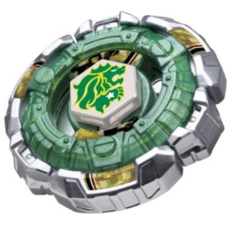 1pcs Beyblade Metal Fusion 4D Set FANG LEONE 130WD+Launcher Kids Game Toys Children Christmas Gift BB106 S40(China (Mainland))