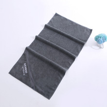 Microfiber Towel Best for Beach,Travel,Sports,Camping,Yoga,Fitness,Gym Antibacterial,Quick Dry,Super Absorbent(China (Mainland))