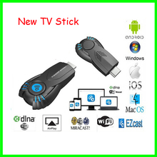 MiraScreen OTA TV Stick Dongle EZCAST Wi-Fi Display Receiver DLNA Airplay Miracast Airmirroring Chromecast