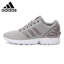 Original 2016 Adidas Originals ZX FLUX Women's Skateboarding Shoes Sneakers - Top Sports Flagship Store store