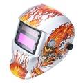 Solar Auto Darkening Welding Helmet Auto Welding Mask Welder Mask Soldar Mask Tig Welding Filter Solar